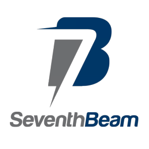 Seventh Beam Square Logo