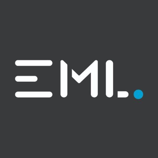 EML logo